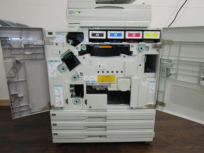 Riso ComColor 3050R Full Color Inkjet Printer with Scanner