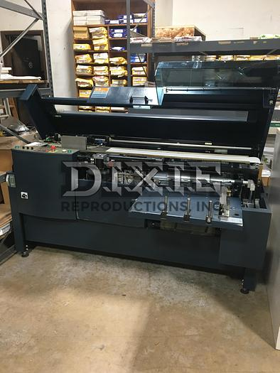 1997 Bourg Binding System BB3001 Perfect Binder