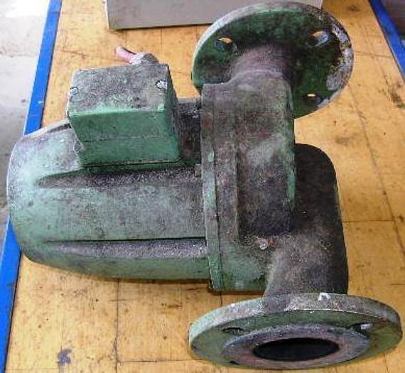 Used SMEDEGAARD pump, type 6-125-4.
