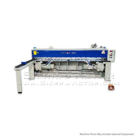 ROPER WHITNEY Mechanical Shear with Pro Package-R PX810-R