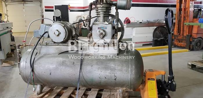 FabWeld K61 Compressor