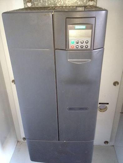 Siemens Variable Frequency Drive
