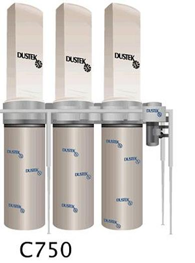 Dustek C750 Dust Collector