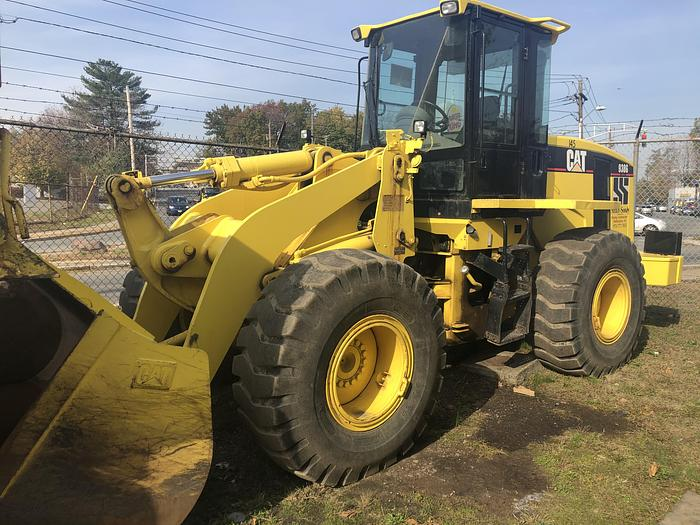 2005 CATERPILLAR 938G SERIES II
