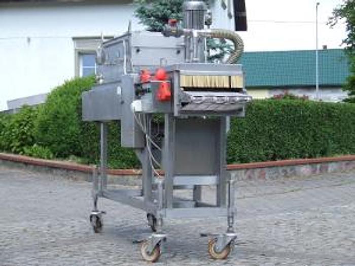 Używane Preduster Koppens - Alfa Laval