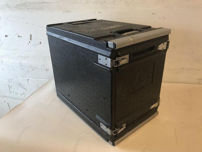 Använd Värmebox Scanbox