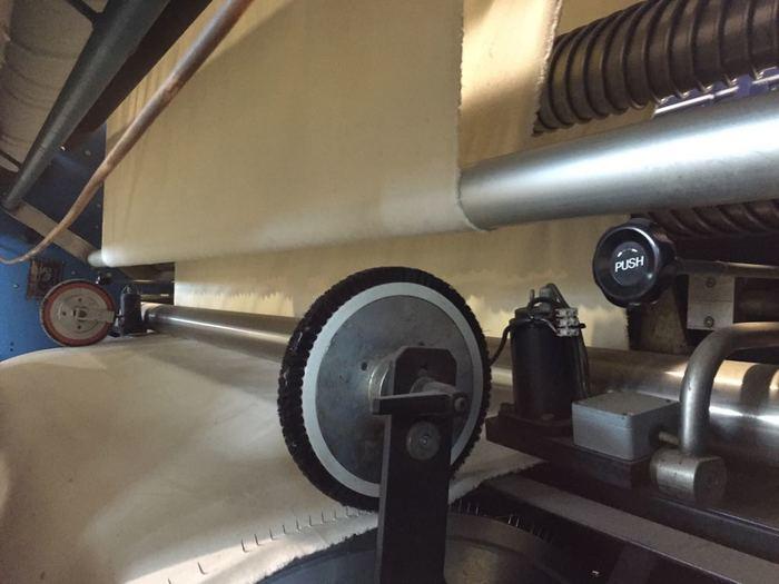 Weft Straightener CORINO  2000 mm  1995