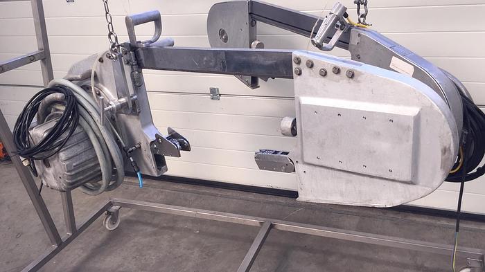 Splitting Saw EFA SB 320 E