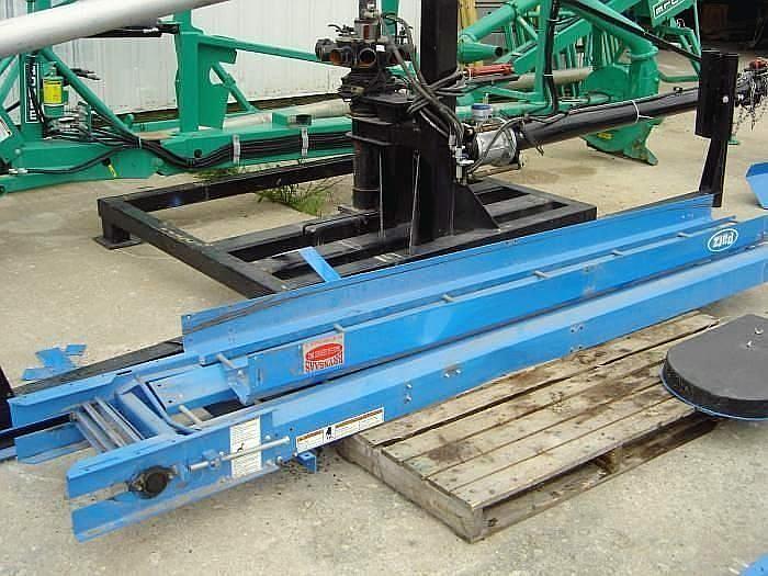 PATZ 8916 Conveyor