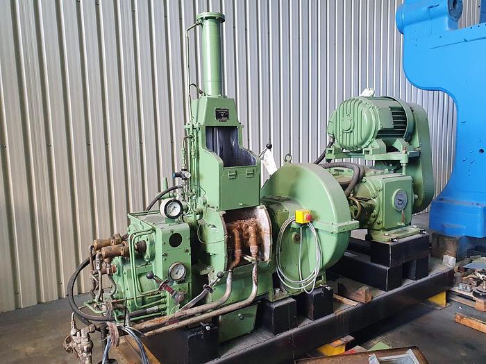 Used Werner & Pfleiderer GK5