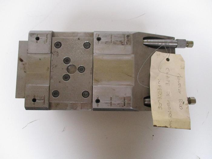 Used COURTOY R100 Chape de compression inférieure