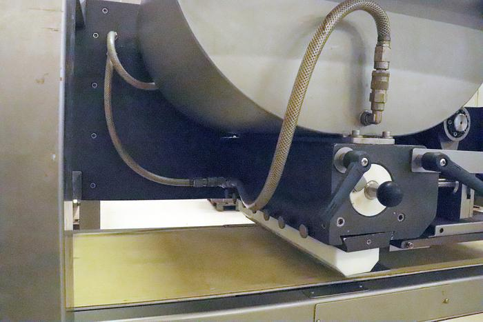 Hacos Cluster Forming/ Depositing Machine