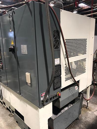 2008 Kitamura MyCenter HX-250iF