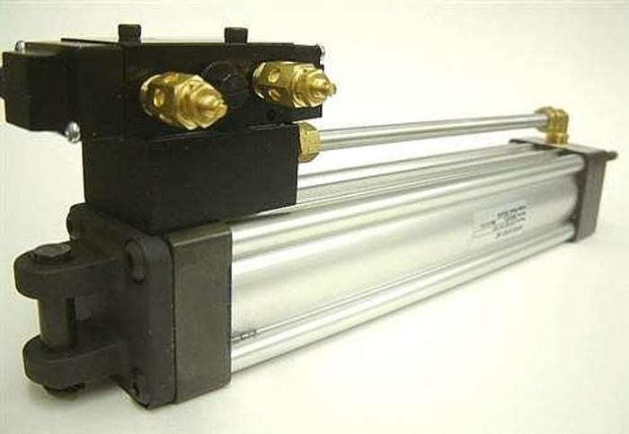 Whirlwind Model 212 Air Cylinder 2x10 (Pow-Air Pak)
