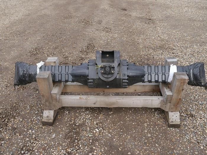 Manitou Front Axle
