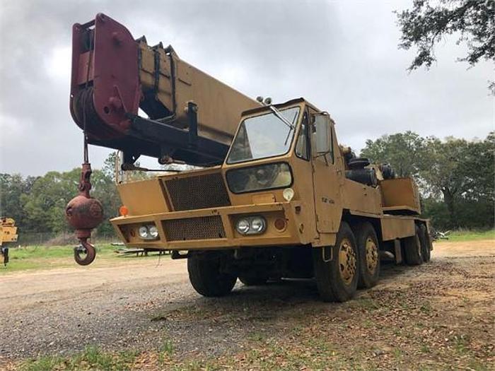 Used 1974 P & H T300