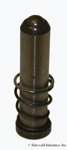 1/4″ Ball Punch with Spring