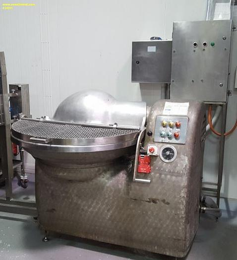 Used LASKA Food Processing