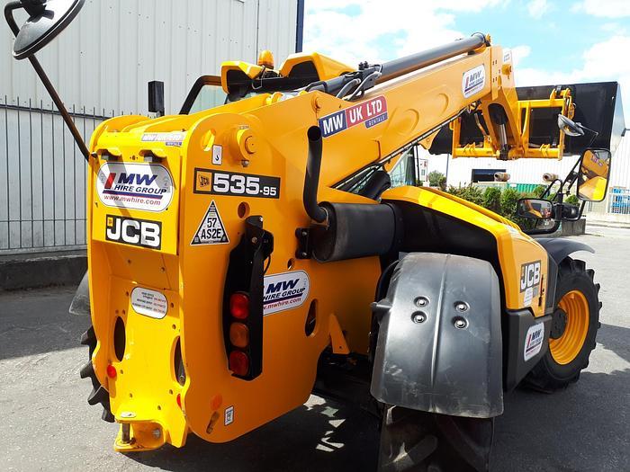 JCB 535-95 – 9.5m Reach