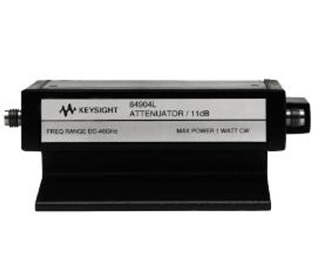 Used Agilent Technologies (HP) 84904L / 100 / UK6