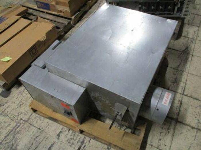 Used Enviro-Tec 9608-00401