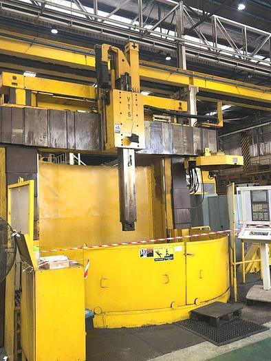 Used Taitan,Germany TVL2500 / 3200
