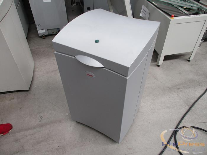 Refurbished 2007 Kodak UDRC - Debris Removal Cabinet