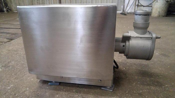 """Used Pompa rotorowa """"ICME"""" typ T100 A6"""