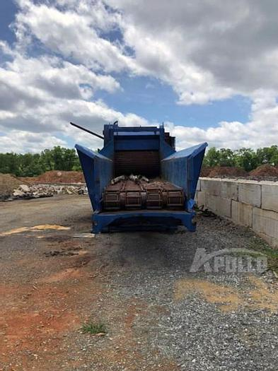 Used 1999 Peterson Pacific 5400 Horizontal Grinder