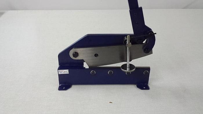 HS12 - ROGI Manual Shear