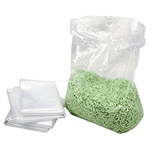 IDEAL Shredder Bags For 5009 / 4105CC / 4106 / 5008 / / 6005 / 6006 - 18505010 / 9000414 (50)
