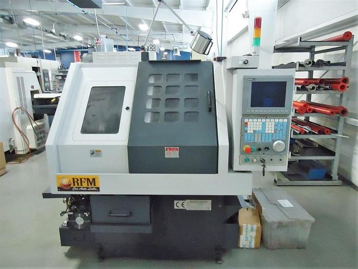 Used 2011 Ray Feng RC-42