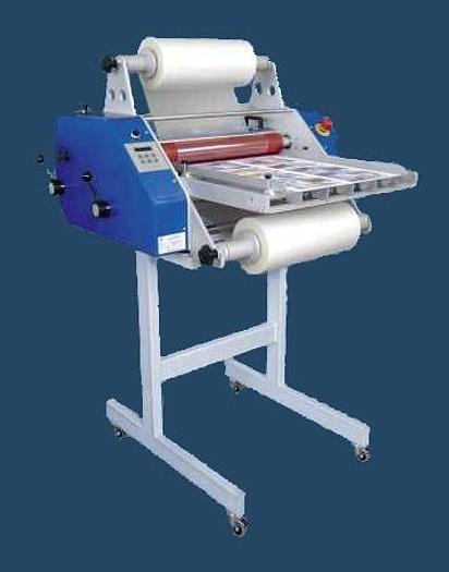 Galaxy Industrial Roll Fed Encapsulation Machine