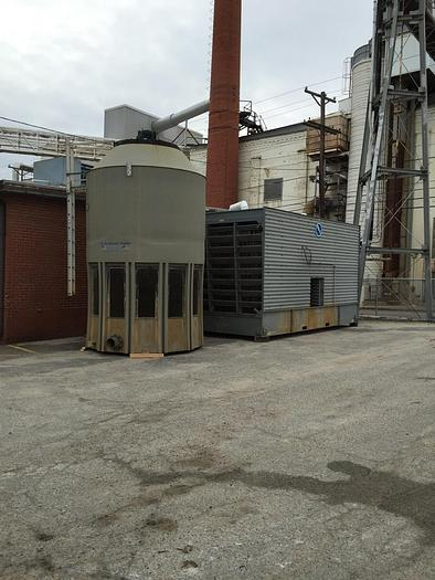 200 Ton Cooling Tower