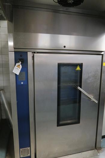 Used Hein Luxrotor Single Rack Oven