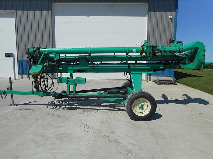 Used GEA SP-R-12 Manure Pump
