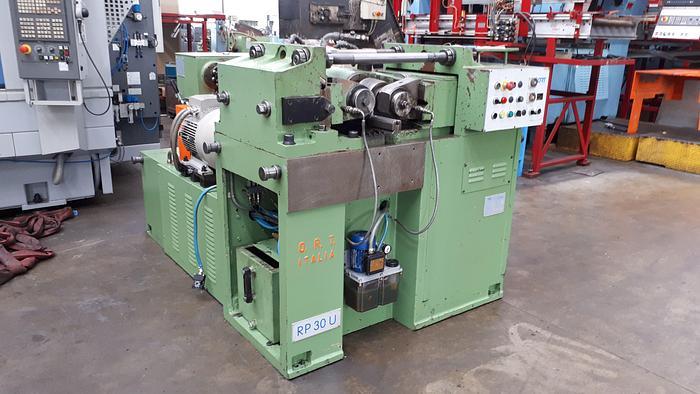 Usata ORT RP30U thread rolling machine - rullatrice - rouleuse