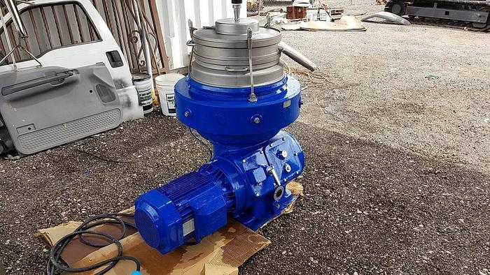 Used Alfa Laval Centrifuge Separators For Sale (Az)