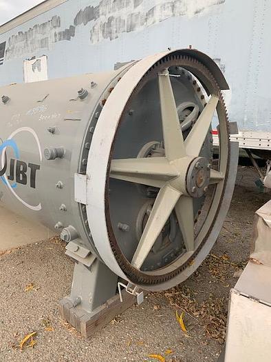 JBT Rotary Atmosperic Can Cooler