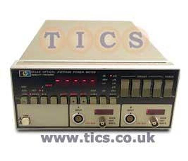 Used Agilent Technologies (HP) HP 8152A