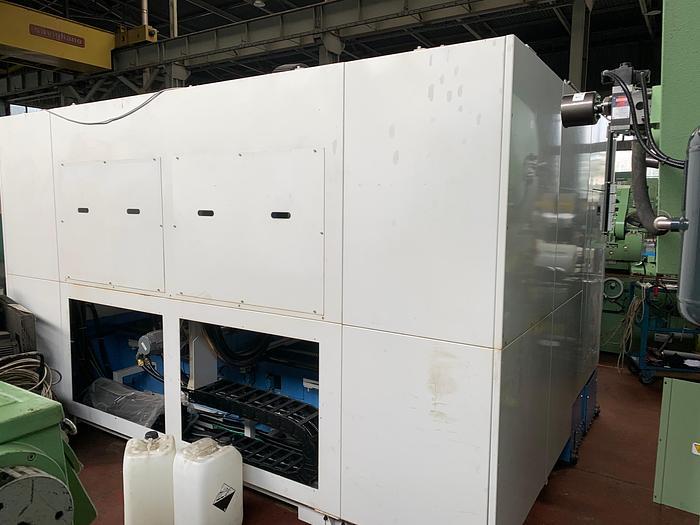 Centro di Lavoro Verticale MAZAK VTC-20C