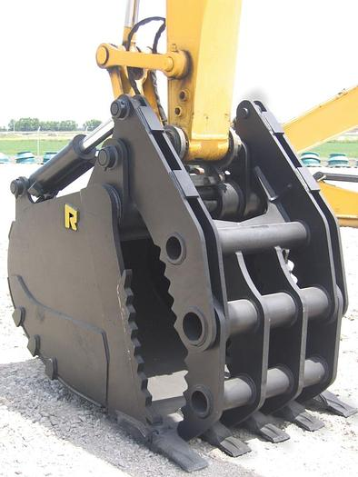 Used Attachments OF ALL TYPES CALL FOR SPEC AND QUOTE
