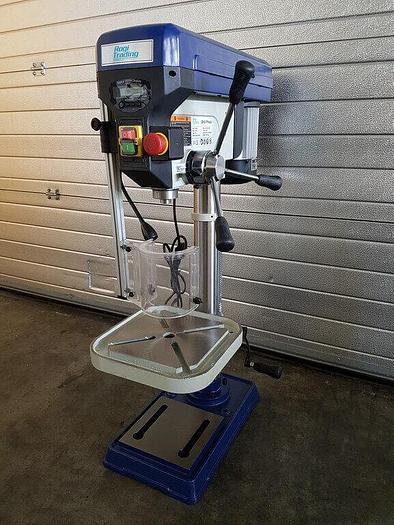 RDB20V - ROGI Drilling Machine