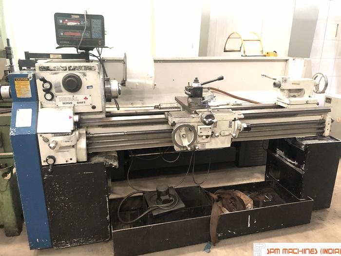 "Leblond Makino 15"" Regal Lathe"