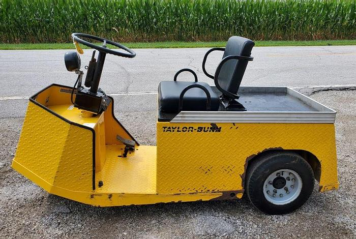 Used 2002 Taylor Dunn SS534