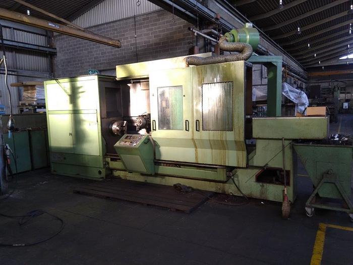 Tornio Cnc PBR 355 CNC
