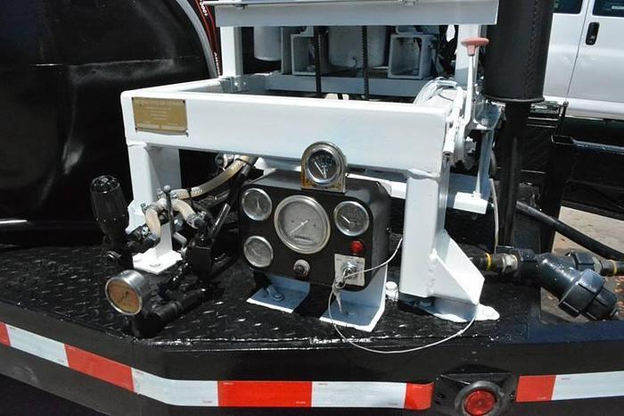 2000 VacMaster SPV800