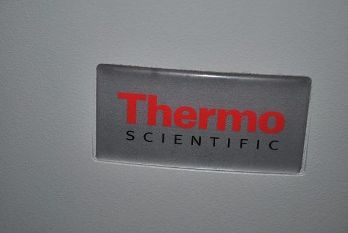 Nicolet Thermo  Scientific FTIR with iN10mx and iZ10 module