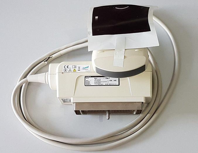 Gebraucht Aloka Convex Sonde 2.0-6.0 MHz UST-9123 Abdomen allgemeine Bereiche