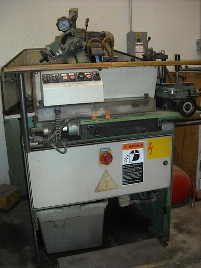 Weing Model 934 Profile Grinder